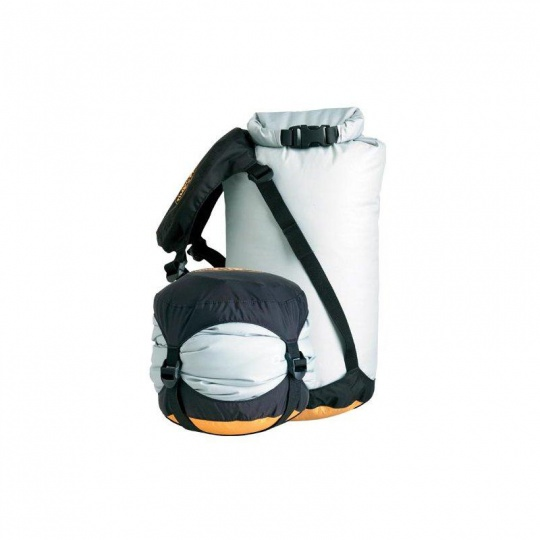 Sea to Summit Ultrasil Compression Dry Sack S