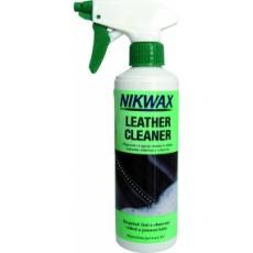 Čistící prostředek Nikwax LAETHER CLEANER 300 ml
