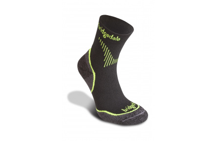 Ponožky Bridgedale CoolFusion Run Qw-ik Women's
