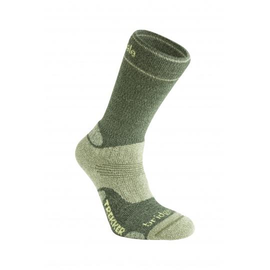 Ponožky Bridgedale WoolFusion Trekker Women´s