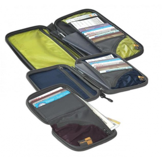 Sea to Summit Travel Wallet Large