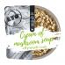 Krémová Houbová Polévka s Gorgonzolou a Těstovinami Lyo Food