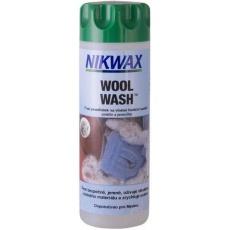 Prací prostředek Nikwax WOOL WASH 300 ml.