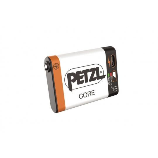 Akumulátor Petzl CORE