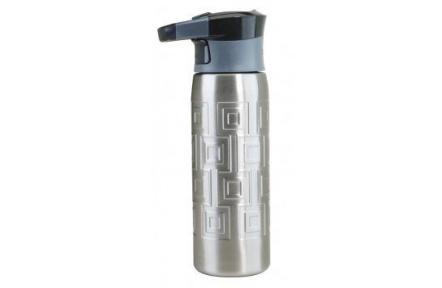 Nerezová lahev Autoseal HL Geo 700