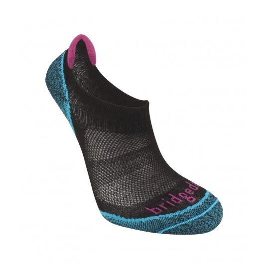 Ponožky Bridgedale CoolFusion Run Na-kd Women's
