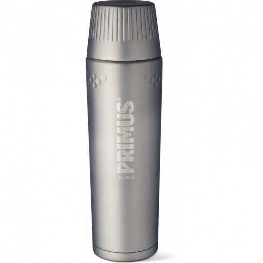 Termoska Primus TrailBreak Vacuum Bottle 1000 ml. - nerez