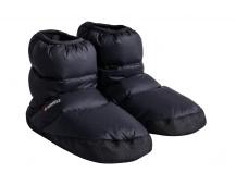Péřové boty Warmpeace