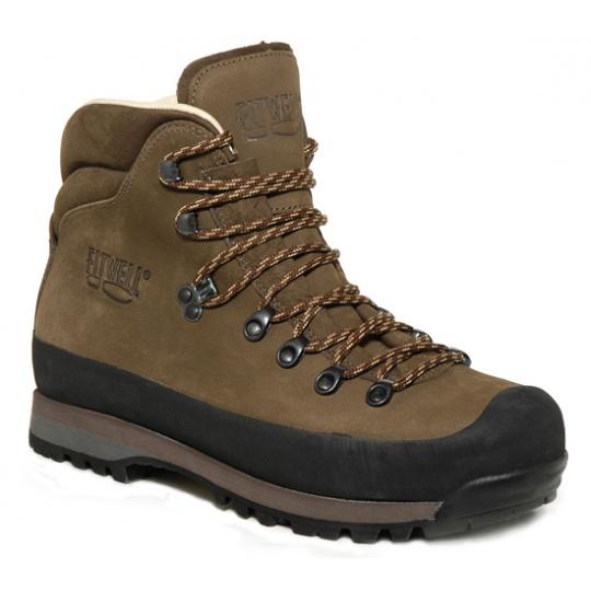 Boty Fitwell Yuma + ZDARMA impregnace NST Shoe Proof Gel