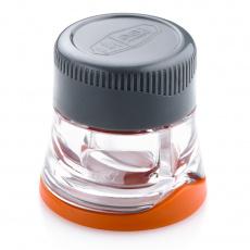 Kořenka GSI Outdoors Ultralight Salt and Pepper Shaker