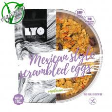 Míchaná Vejce na Mexický způsob Lyo Food