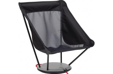 Křeslo Thermarest Uno Chair černé