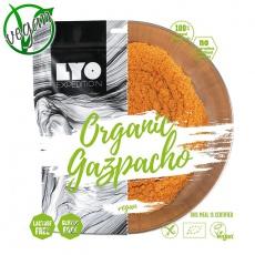 LYOFood polévka Bio Gazpacho