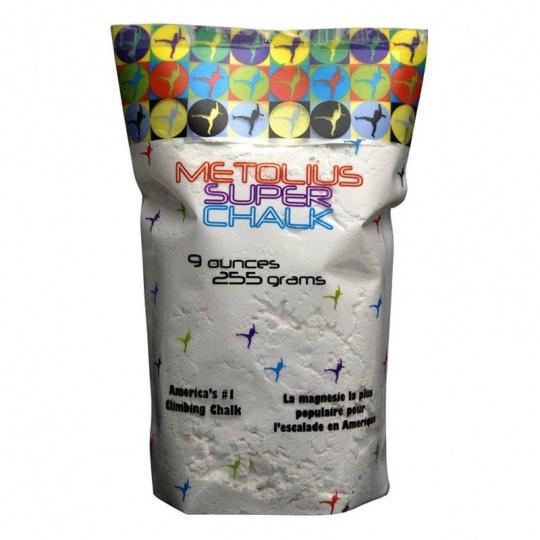 Magnesium Metolius SUPER CHALK 127