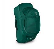 Cestovní taška Osprey Fairview 55 Rainforest Green
