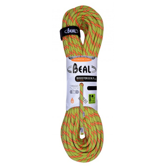 Lano Beal BOOSTER 9,7 Dry Cover 50 m