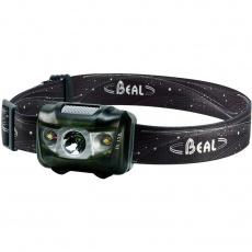 Čelovka Beal FF120 Black