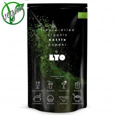 Kopřiva v prášku Lyo Food