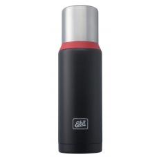 Termoska Esbit 1000 ml. Black - Red