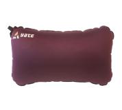Samonafukovací polštářek Yate XL Barva šedá