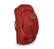 Cestovní taška Osprey Farpoint 55 S/M