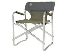 Kempinkové křeslo Coleman Deck Chair (zelená)