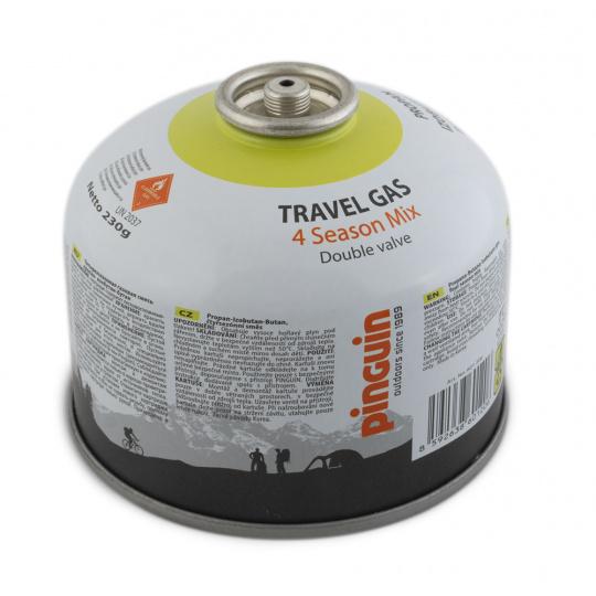 Plynová kartuše Pinguin Cartridge 230 g