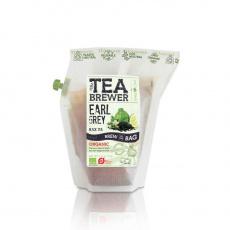 Čaj Grower´s Cup Earl Grey - Black Tea