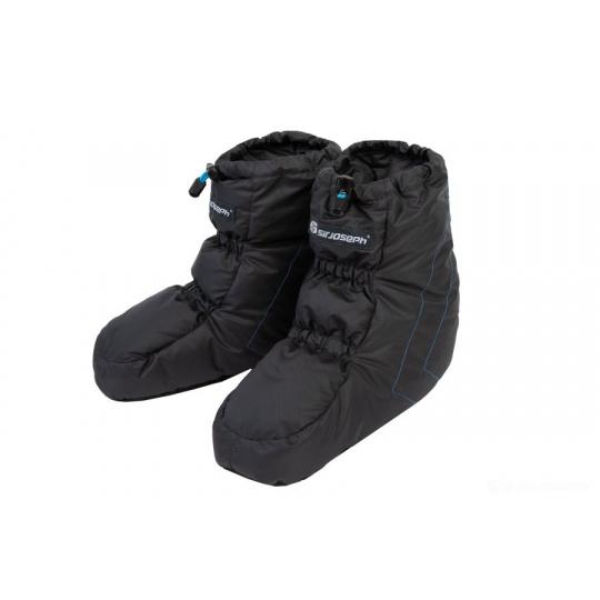 Péřové papuče Sir Joseph