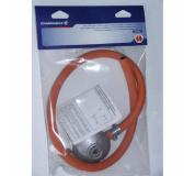 Sada pro připojení spotřebičů k 5 kg a 10 kg PB lahvi Campingaz