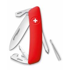 Swiza kapesní nůž D04 Standard red