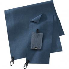 PackTowl PACKTOWL ORIGINAL M Blue ručník 30x56cm modrý