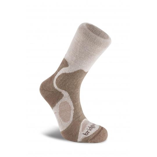 Ponožky Bridgedale CoolFusion TrailBlaze