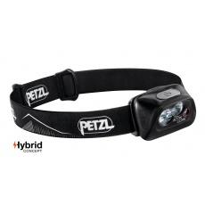 Čelovka Petzl Actik Core 450 Lumens - černá