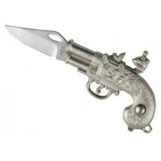 Acron přívěšek vyskakovací nůž