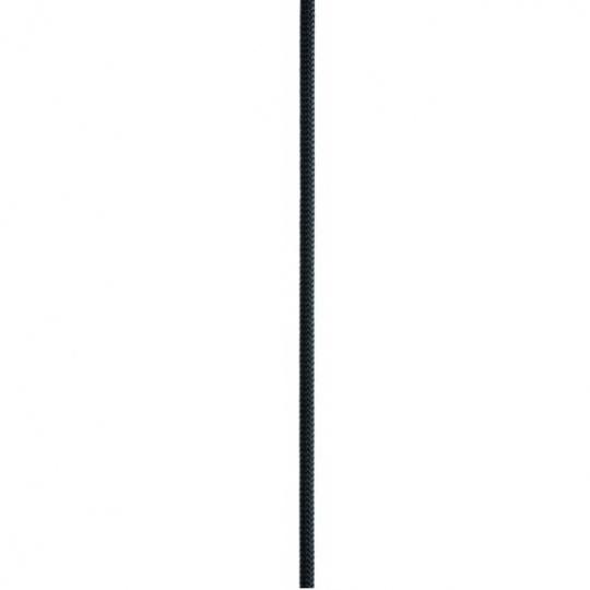 Lano Petzl Axis 11 mm - 50 m černé