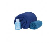 Set ručníků a mýdla Sea To Summit Tek-Towel Wash Kit M