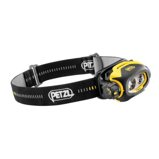 Čelovka Petzl Pixa 3