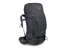 Dámský turistický batoh Osprey Kyte 66 Siren Grey