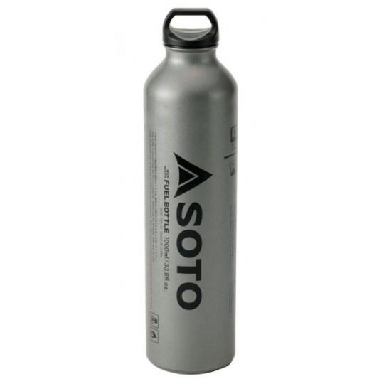 Palivová láhev Soto SOD-700-10 720ml.