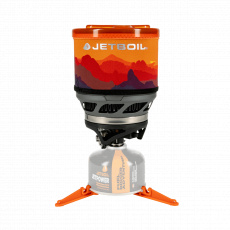 Vařič Jetboil MiniMo Sunset
