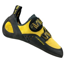 Lezečky La Sportiva Katana Yellow / Black
