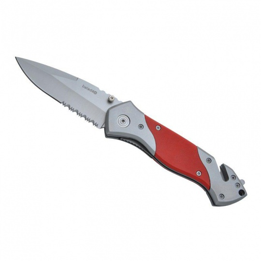 Nůž Baladeo RESCUE