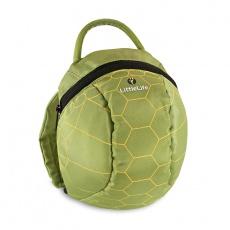 Dětský batoh LittleLife Animal Toddler Daysac Turtle