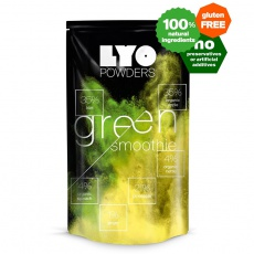 LYOFood  Green smoothie mix