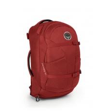 Cestovní taška Osprey Farpoint 40 S/M