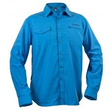 Košile Warmpeace Moody