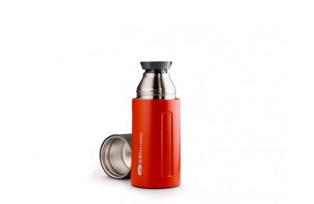 Termoska GSI Glacier Stainless Vacuum Bottle 500 ml.