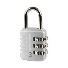 Zámek Lifeventure Combi Lock