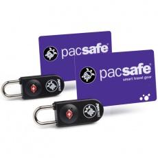 Pacsafe Prosafe 750 TSA zámek s kartou 2 pack